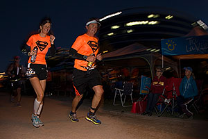 11:00:19 Running at Ironman Arizona 2014