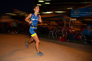 11:13:03 Running at Ironman Arizona 2014