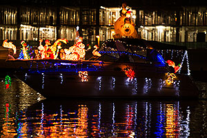 APS Fantasy of Lights Boat Parade