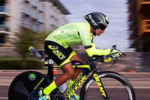 01:27:03 #904 cycling at Ironman Arizona 2015