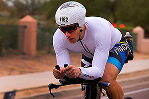 02:53:32 #1182 cycling at Ironman Arizona 2015