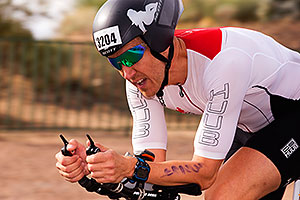 03:11:30 #3204 cycling at Ironman Arizona 2015