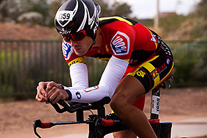 03:23:00 #1959 cycling at Ironman Arizona 2015