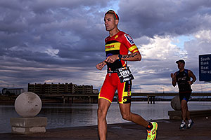 09:31:57 #1959 running at Ironman Arizona 2015
