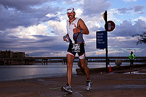 09:46:32 #2437 running at Ironman Arizona 2015