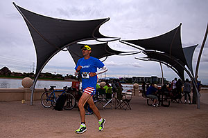 08:58:19 #950 running at Ironman Arizona 2016