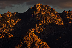 Santa Catalina Mountains, Arizona