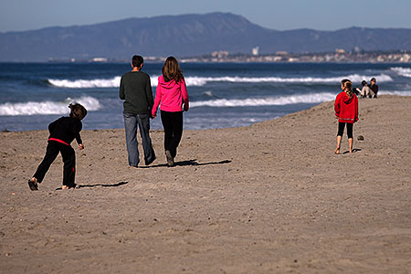 People by Carlsbad, California