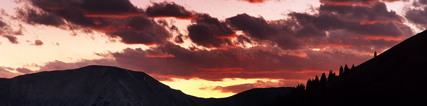 /images/500/2000-09-indep-sunset-sp.jpg - #00658: sunset by Independence Pass … Sept 2000 -- Independence Pass, Colorado