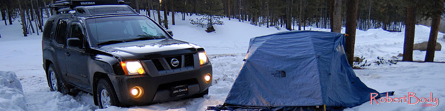 /images/500/2007-01-28-elbert-tent2-sp.jpg - #03422: camping by Twin Lakes … Jan 2007 -- Mt Elbert, Twin Lakes, Colorado