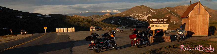 /images/500/2007-06-24-indep-evening-sp.jpg - #04030: images of Independence Pass … June 2007 -- Independence Pass, Colorado