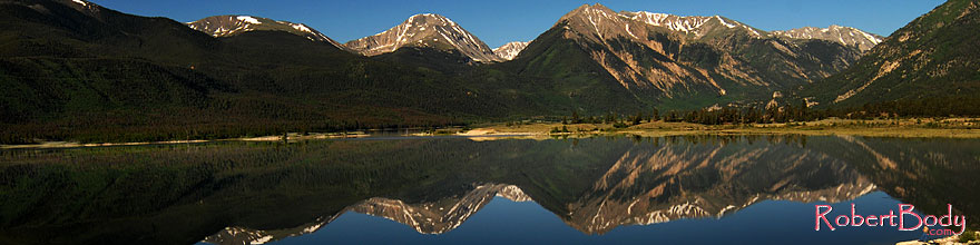 /images/500/2007-06-24-twin-reflect02-sp.jpg - #04049: images of Twin Lakes … June 2007 -- Twin Lakes, Colorado