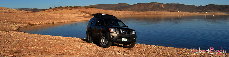 /images/500/2007-12-02-pleasant-x-7426s.jpg - #04753: Xterra at Lake Pleasant … Dec 2007 -- Lake Pleasant, Arizona