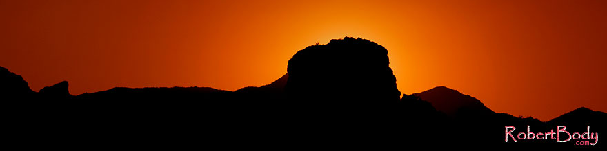 /images/500/2008-09-04-supers-sunset-23637sp.jpg - #05825: Sunset in Superstitions … September 2008 -- Apache Trail Road, Superstitions, Arizona