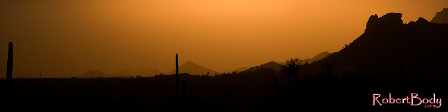 /images/500/2008-09-08-supers-clouds-24253sp.jpg - #05837: Sunset in Superstitions … September 2008 -- Apache Trail Road, Superstitions, Arizona