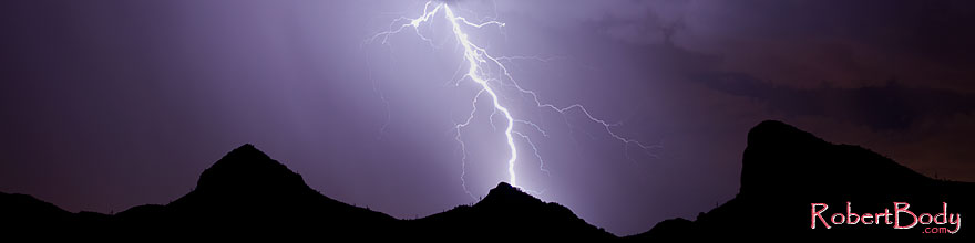 /images/500/2008-09-10-supers-light-purple-25435sp.jpg - #05853: Lightning in Superstitions … September 2008 -- Superstitions, Arizona