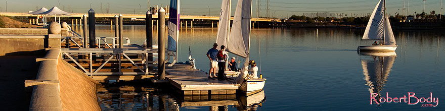 /images/500/2008-11-14-tempe-sailboats-46784sp.jpg - #06065: Sailboats at Tempe Town Lake … November 2008 -- Tempe Town Lake, Tempe, Arizona