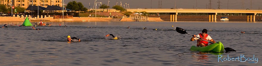 /images/500/2009-10-30-tempe-splash-swim-120283sp.jpg - #07759: 00:08:15 leaders in swimming - Splash and Dash Fall #4, October 30, 2009 at Tempe Town Lake … October 2009 -- Tempe Town Lake, Tempe, Arizona