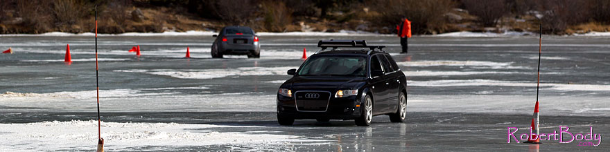 /images/500/2011-01-08-georgetown-ice-47331sp.jpg - #09000: Audi on ice covered Georgetown Lake … January 2011 -- Georgetown, Colorado