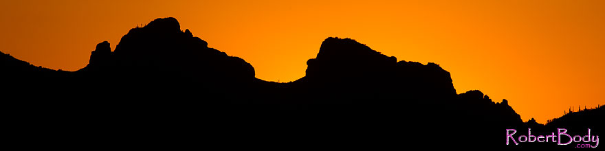 /images/500/2011-05-11-supers-orange-68165-sp.jpg - #09166: Sunset in Superstitions … May 2011 -- Superstitions, Arizona