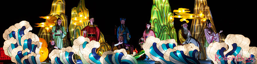 /images/500/2014-02-04-fhills-chin-immo-5d2_1752sp.jpg - #11747: 8 Immortals at Chinese New Year Lantern Culture and Arts Festival 2014 … February 2014 -- Fountain Hills, Arizona